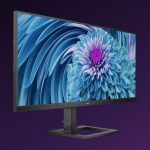 Philips 343E2E Review - 2560×1080 75Hz FreeSync UltraWide IPS Monitor With USB-C