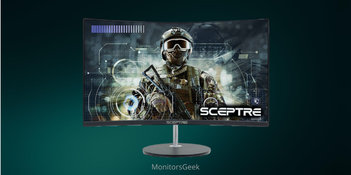 Sceptre C275W-1920RN Review - Budget 1080p Curved Gaming Monitor