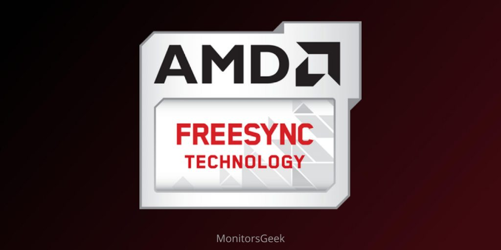 What is AMD freesync?