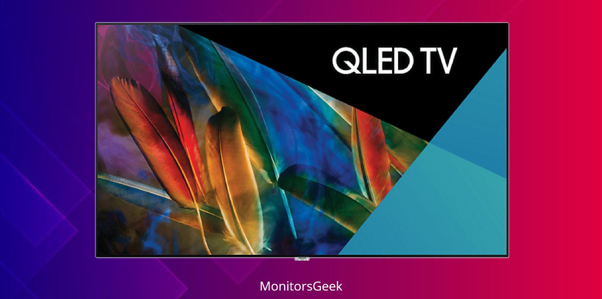 What Is a Quantum Dot Display? And Its Influence To Our Screens
