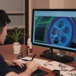 Best Monitor For CAD In 2021 - Our Most Recommended AutoCAD Monitors