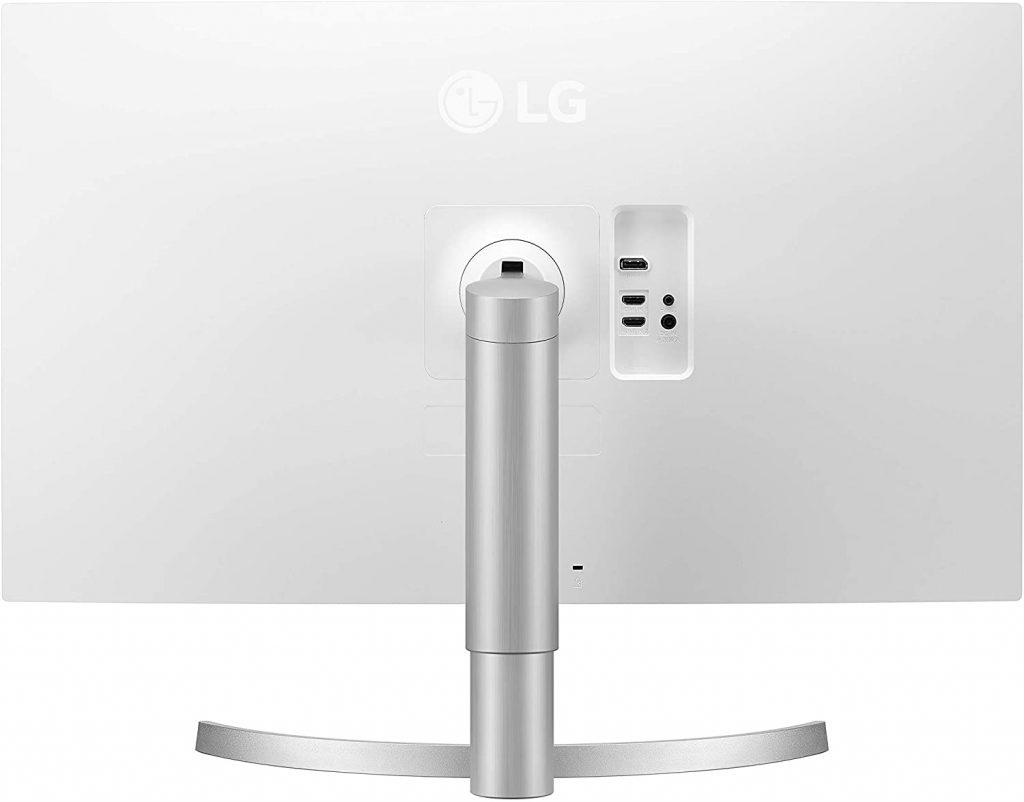 LG 32UN650 specs