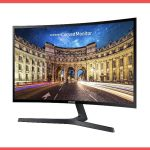 Samsung C24F396/CF396 Review: Budget Curved FreeSync Gaming Monitor