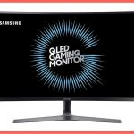 Samsung C27HG70/CHG70 Review: 1440p 144Hz 1ms FreeSync Curved Gaming Monitor