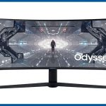 Samsung C49G95T/Odyssey G9 Review: 1440p 240Hz 1ms QLED HDR Curved Gaming Monitor
