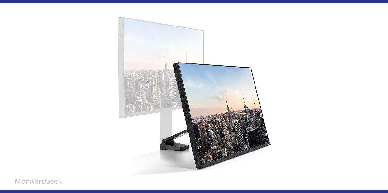 Samsung Space S27R750/SR75 Review: 1440p 144Hz FreeSync QHD Monitor