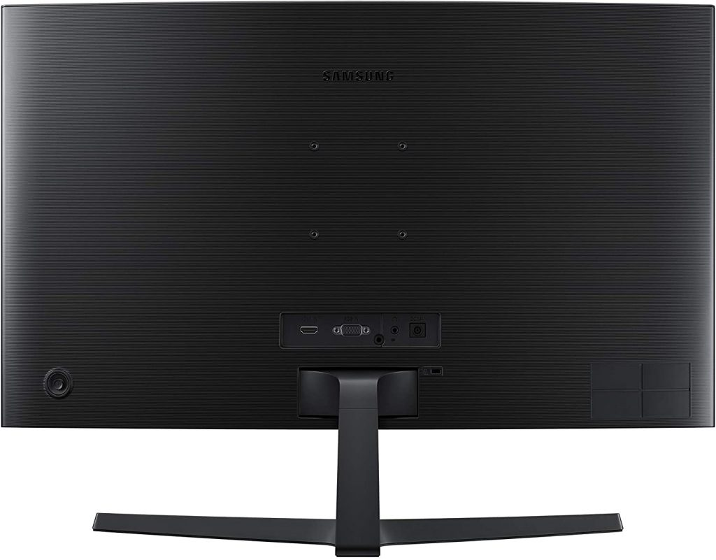 Samsung cf396 review