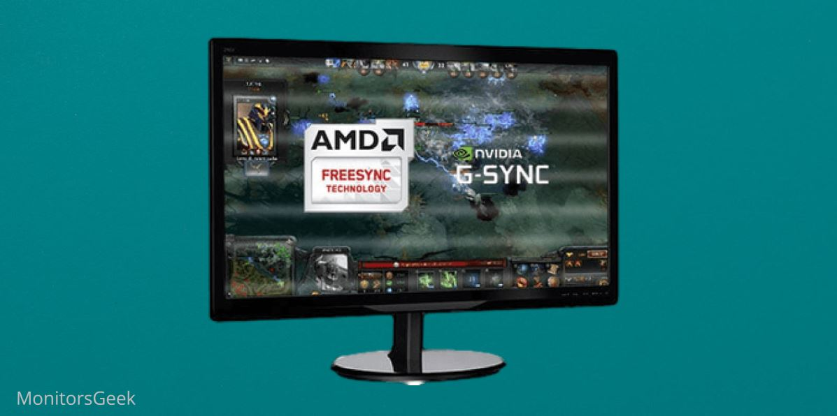 What is FreeSync Brightness Flickering & How To Fix  It?
