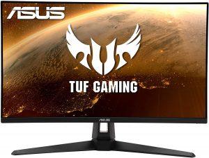 ASUS TUF Gaming VG279Q1A 27 inch Gaming Monitor