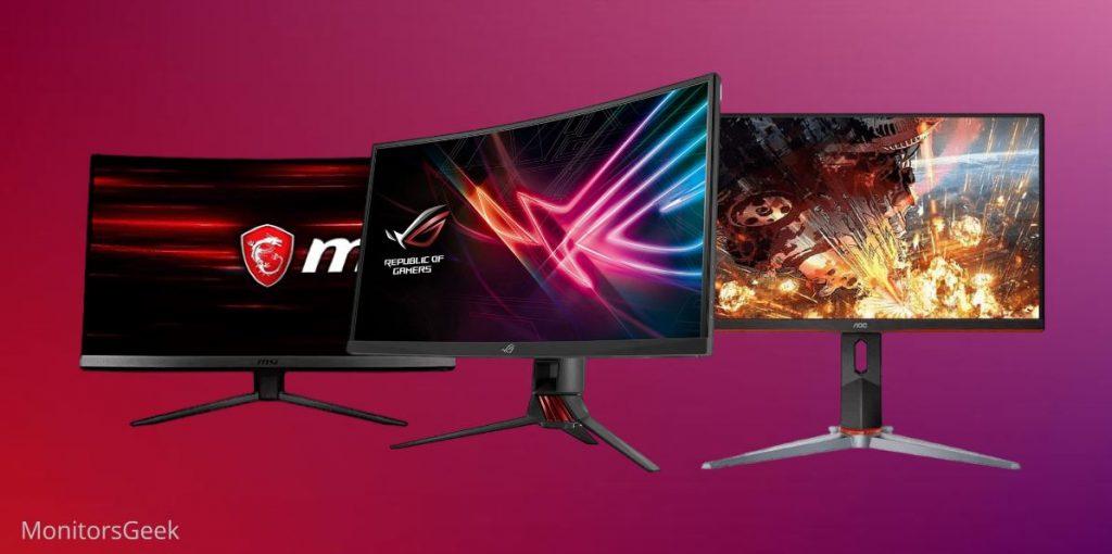 Best gaming monitor under 250