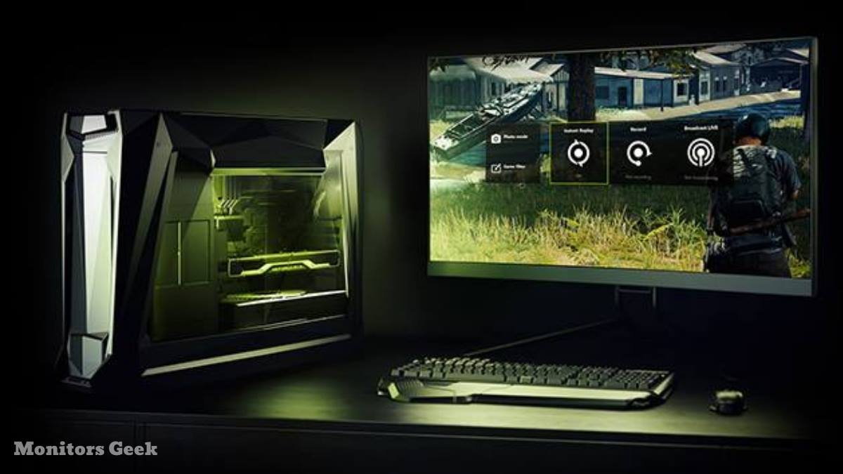 Best monitor for gtx 1660