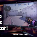 Cheapest 240Hz Gaming Monitors 2021 - Buying Guide & Reviews