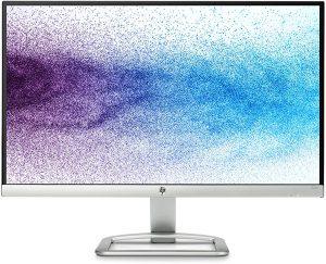 HP Full HD IPS monitor