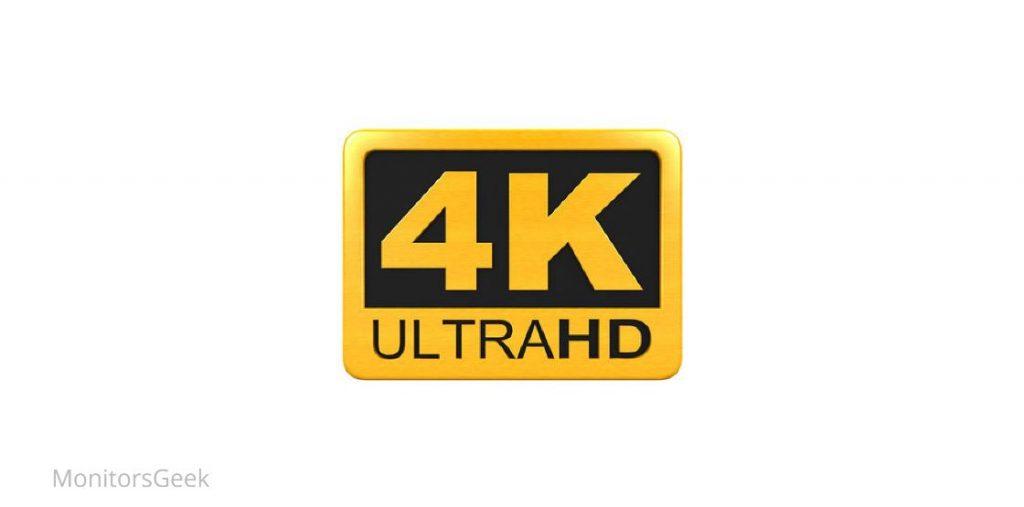 4k vs ultrawide