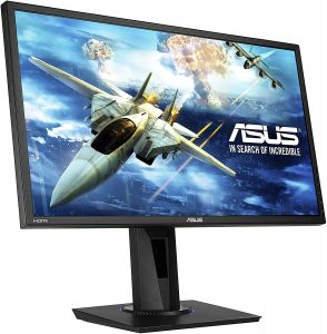 ASUS VG245H 24 inch Eye Care Console Gaming Monitor