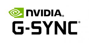 Nvidia g sync