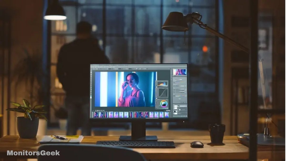 Best 4k Monitor For Photo Editing