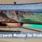 Best Ultrawide Monitor for Productivity In 2021
