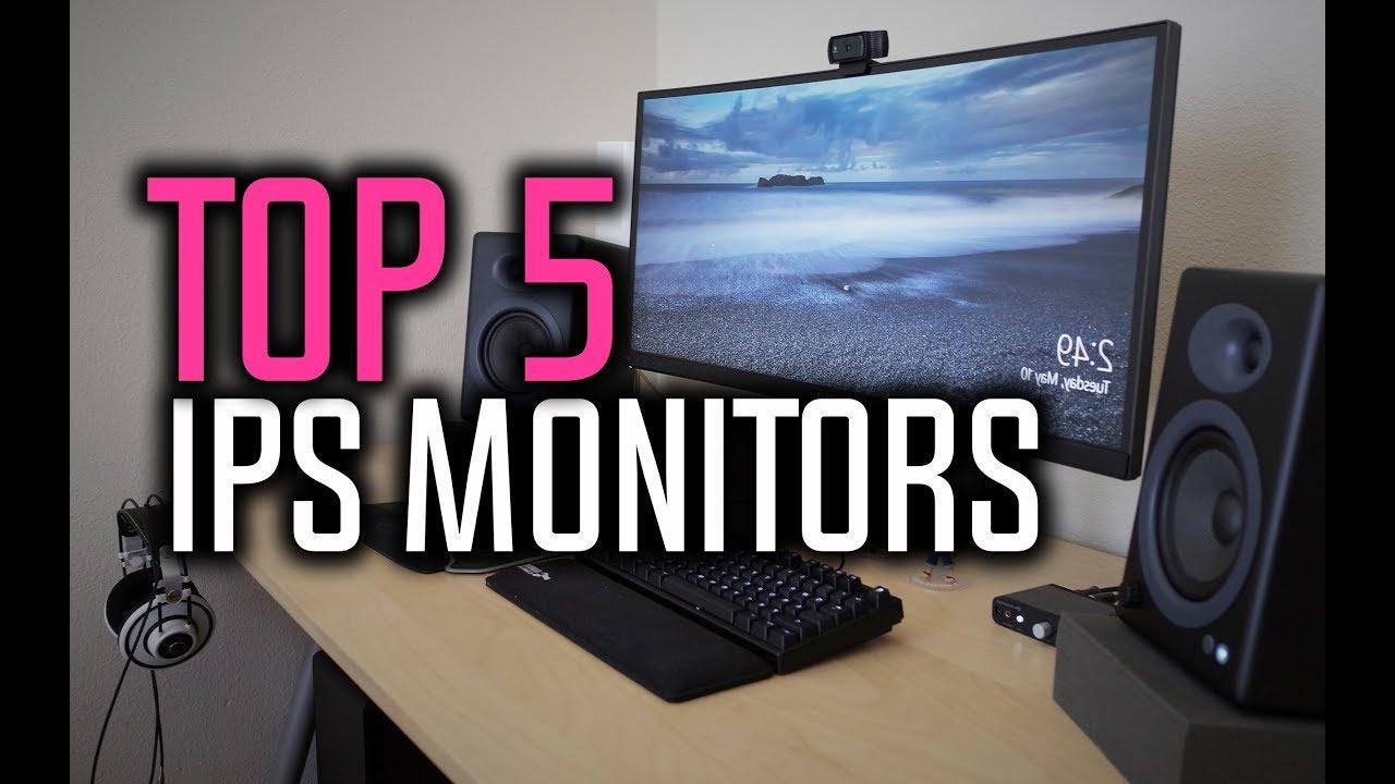 Best IPS Gaming Monitor