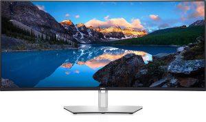 Dell U4021QW UltraSharp