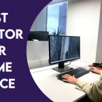 Best Monitor for Home Office In 2021